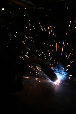welding Stock Photo - 17597961
