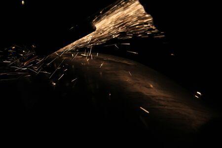 welding Stock Photo - 17598010