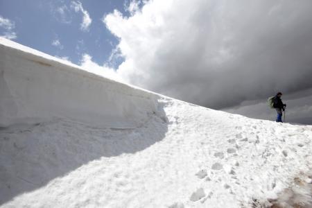 Alpinist photo