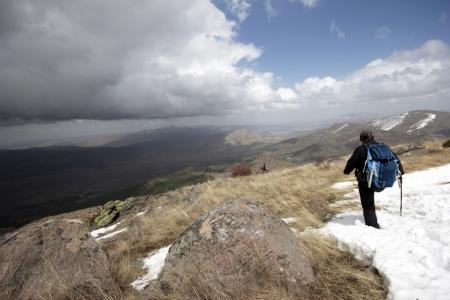 alpinism: Alpinist