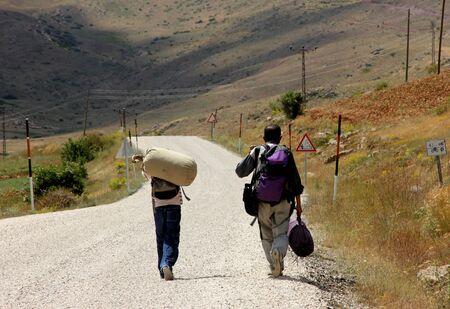 alpinist: Road