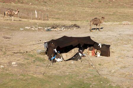stil: Nomad tent
