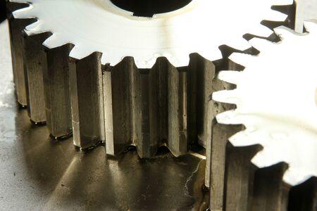 Gear wheel photo
