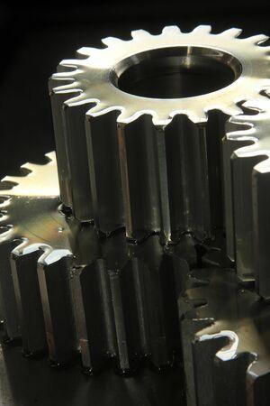 Gear wheel Stock Photo - 18123409