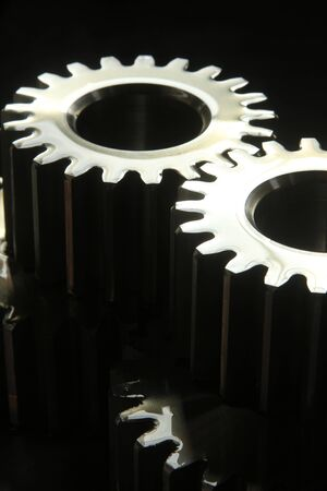 Gear wheel Stock Photo - 18123299