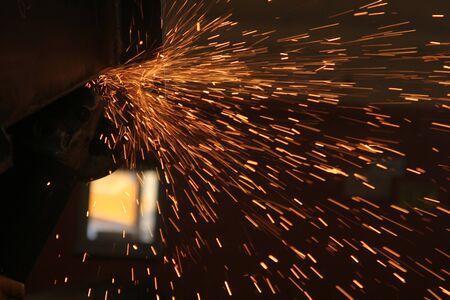welding Stock Photo - 18136646