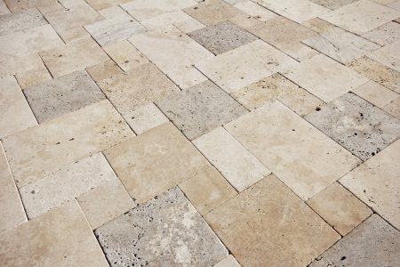 marbles close up: Paving Stones