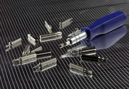 screw key: multi screwdriver kit