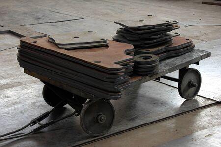 Metal Stock Photo - 18418914