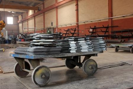Metal Stock Photo - 18418948