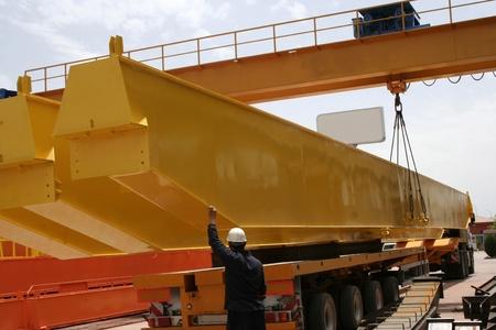 jib: Crane