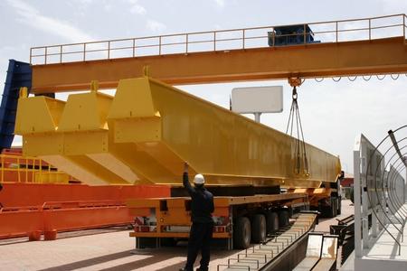 docker: Crane