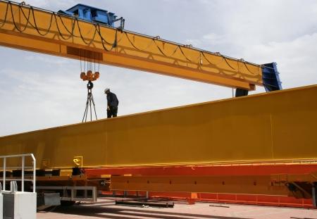dockyard: Crane