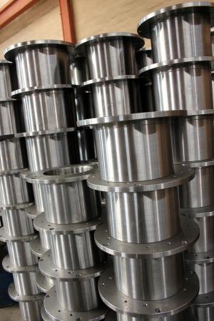 Cylinder Stock Photo - 18461442