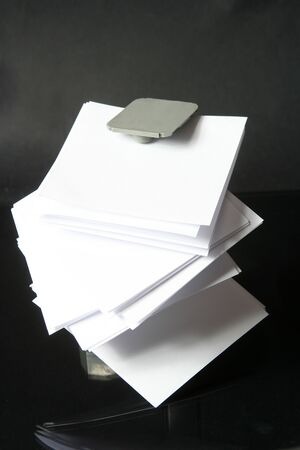 Stationery Stock Photo - 18640332