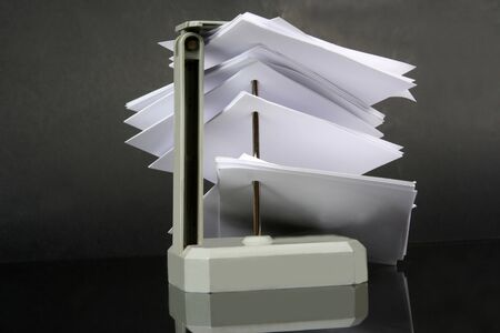 Stationery Stock Photo - 18640325