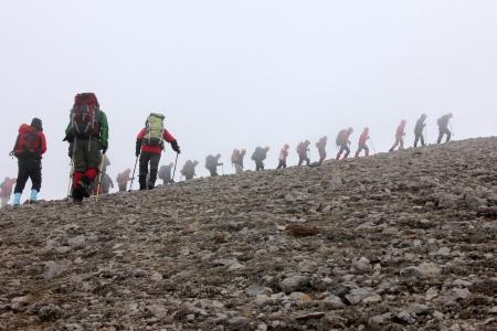 apogee: Alpinist