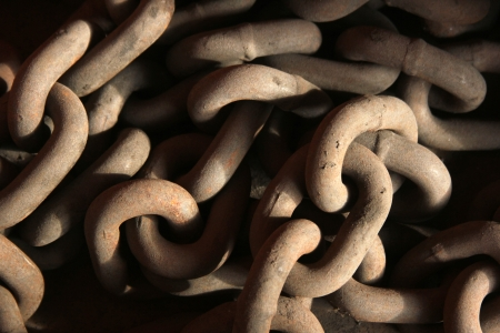 oxydation: Chain