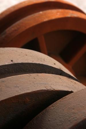 polea: Polea