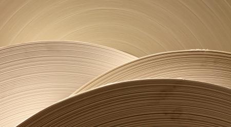 Paper Reklamní fotografie