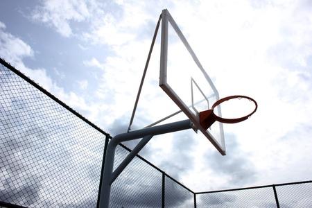Basketball Reklamní fotografie
