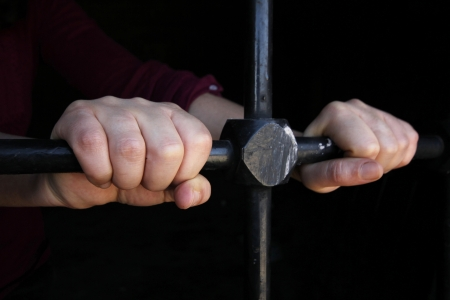 imprisonment: imprisonment