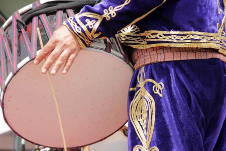 Turkish folk dances