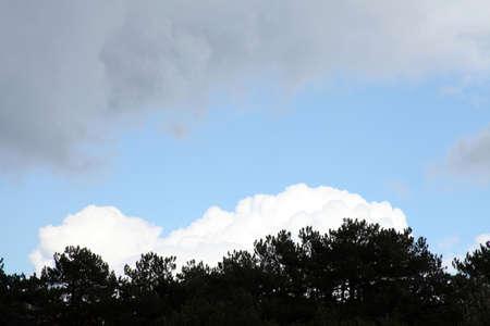 sunshines: sky Stock Photo