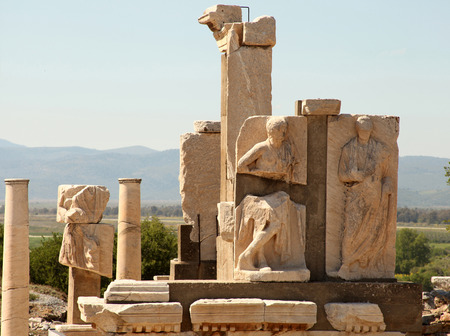 Ephesus photo