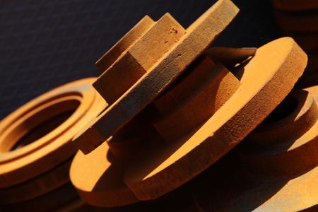 pile engine: cylinder