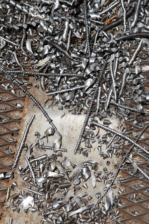 metal photo