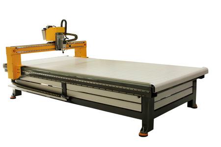 laser cutting: Laser Cutting Stock Photo