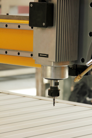 Laser Cutting photo