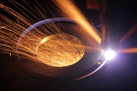 welding metal: Welding