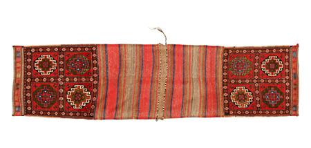saddlebag: Rug carpet
