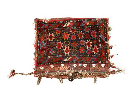 saddlebag: Rug