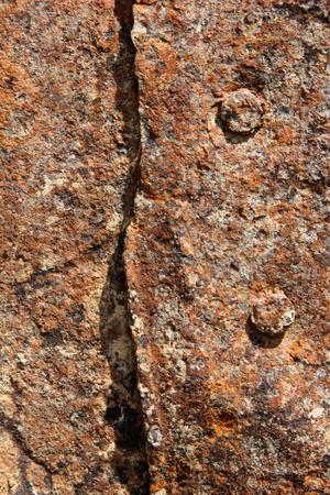 Metal Rusty Texture photo