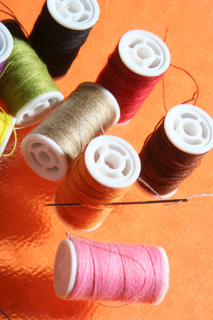 needlecraft product: Thread