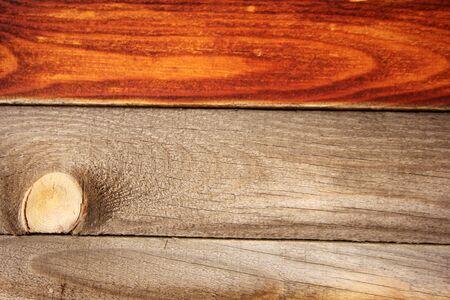 indoor background: Wooden background Stock Photo