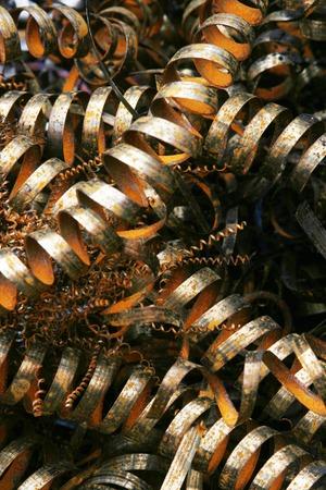 altmetall: Schrott