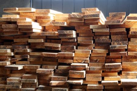 Lumber  Foto de archivo - 39930493
