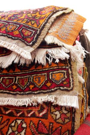 furniture part: Turkish Rug
