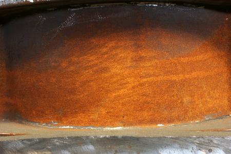 rusty: Rusty metal