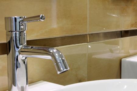 household fixture: Sink