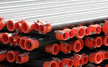 kunststoff rohr: Plastic Pipe