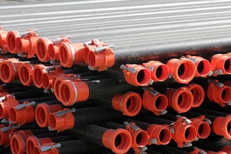 kunststoff rohr: Kunststoffrohr-