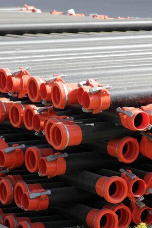 plastic pipe: Plastic Pipe