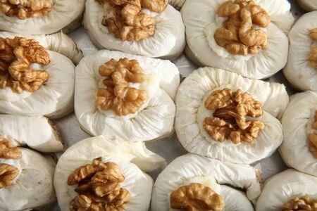 turkish dessert: Turkish Dessert Baklava