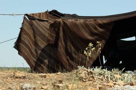 nomadic: Nomadic Tent