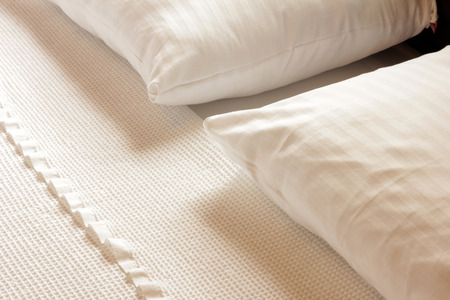 pillow case: bed sheets and pillows